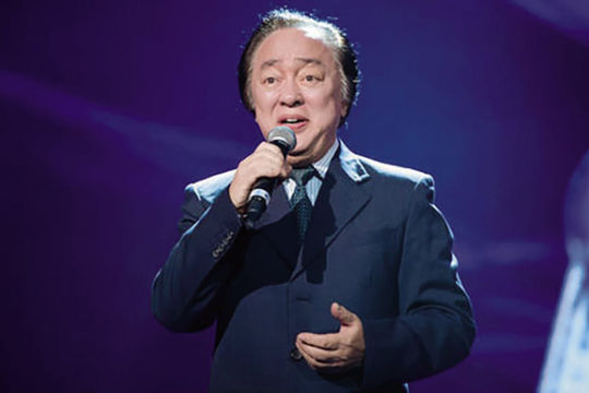 Nghệ sĩ nhân dân Trung Kiên qua đời, hưởng thọ 82 tuổi