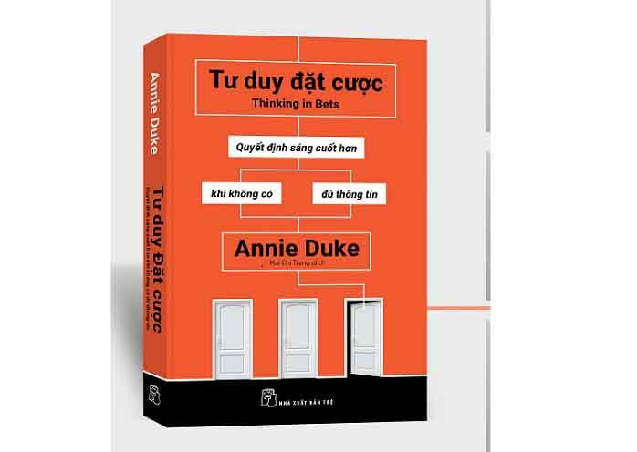 4 quyển sách nêu cao tinh thần doanh nhân
