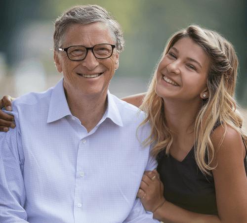 Học tỷ phú Bill Gates cách dạy con