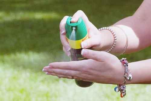 Những lưu ý cần biết khi sử dụng thuốc diệt côn trùng