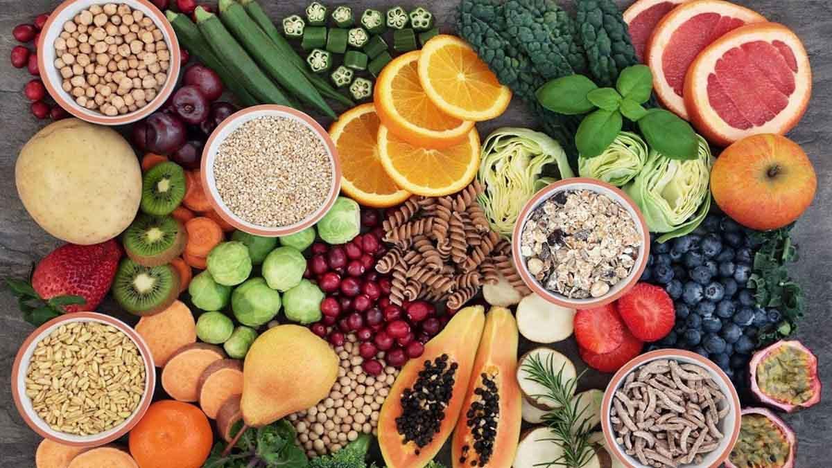 4 nhóm thực phẩm giúp bạn tăng cường sức đề kháng trong mùa dịch