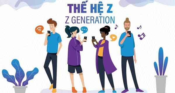 """Gen Z - thế hệ """"nghiện sống ảo"""" hay ẩn chứa """"tiềm năng vượt trội""""?"""