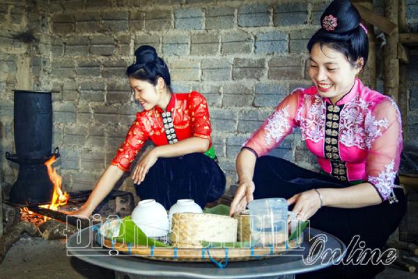 Điện Biên tìm cách phát triển du lịch cộng đồng gắn với kinh tế nông nghiệp