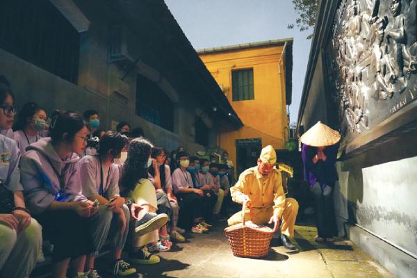 Hà Nội tìm cách thu hút người dân thủ đô đi du lịch tại chỗ