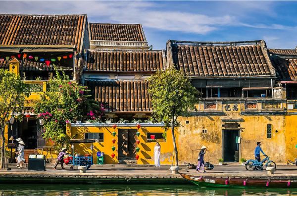 Khách sạn và Resort Việt Nam-nín thở trước mùa cao điểm du lịch nội địa