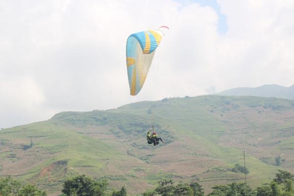 Lào Cai lấy du lịch mạo hiểm làm điểm hút du khách