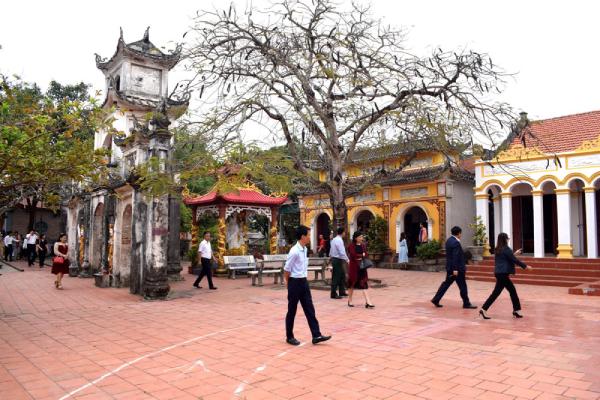 Quảng Ninh với tiềm năng khu du lịch Quan Lạn – Minh Châu