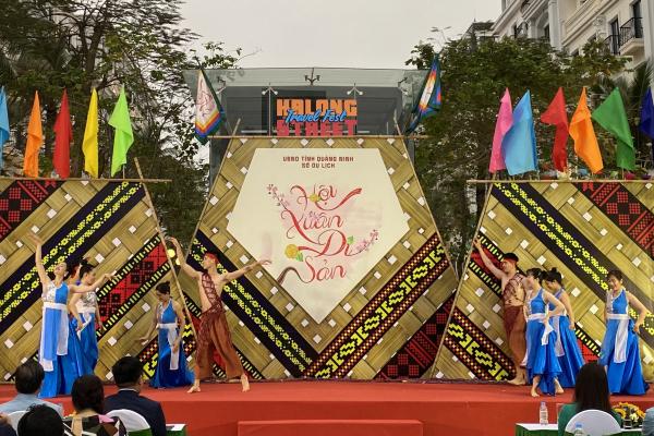 Quảng Ninh có tham vọng đón 10 triệu khách du lịch