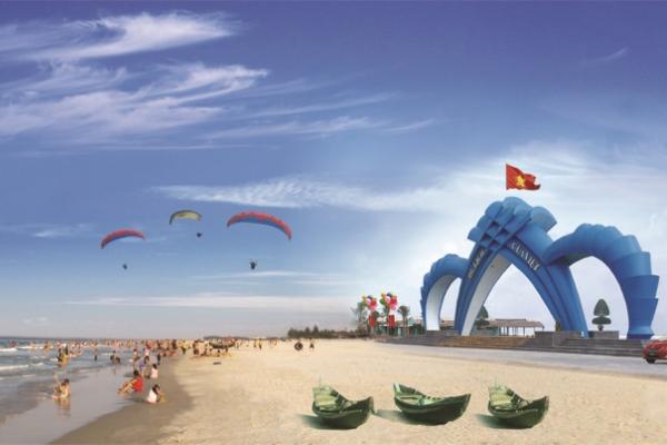 Quảng Trị kỳ vọng du lịch biển đảo hút du khách