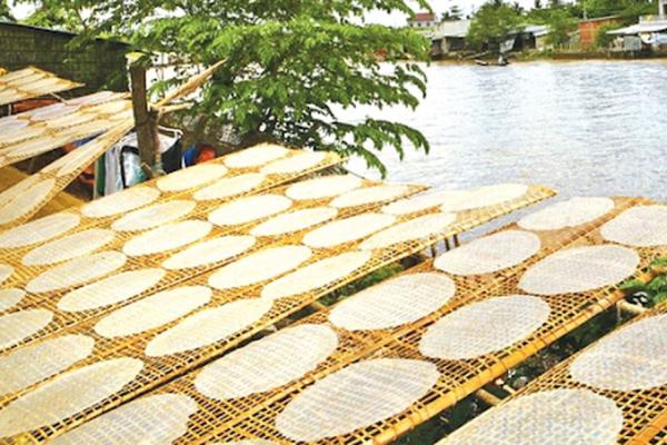 Tây Ninh tổ chức Lễ hội văn hoá, du lịch nghề làm Bánh Tráng