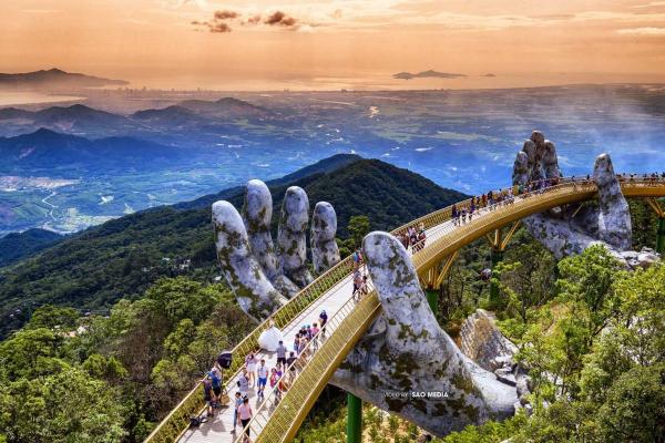 Du lịch Huế, Đà Nẵng, Hội An mùa giảm giá