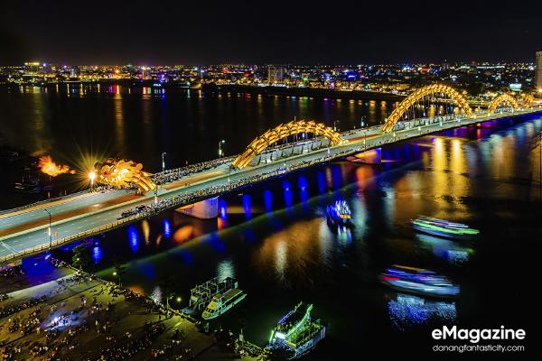 Đà Nẵng tặng City Tour miễn phí cho khách du lịch