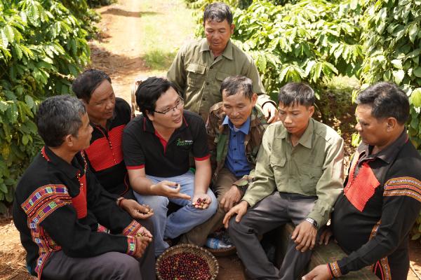 Hợp tác hiệu quả đưa ngành nông nghiệp hội nhập quốc tế