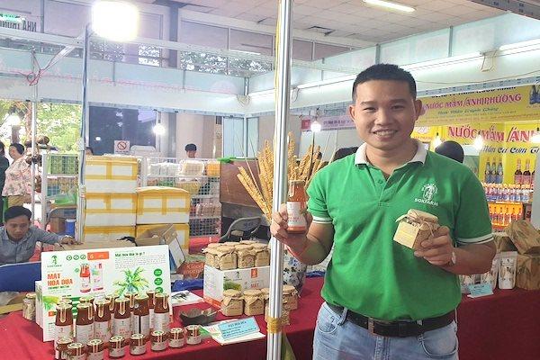 Lập Trung tâm giao dịch sản phẩm đặc sản ĐBSCL ở Hà Nội và ngược lại