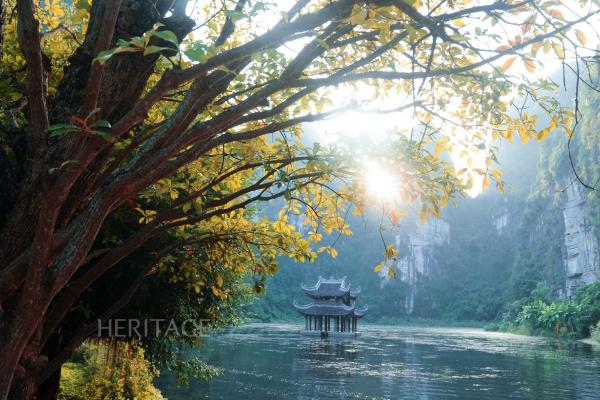 Về Ninh Bình nghe kể chuyện xưa