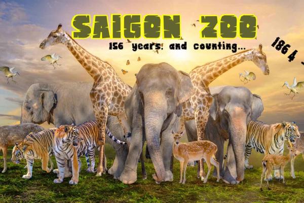 Thảo Cầm Viên Sài Gòn tăng vé vào cổng từ 2021