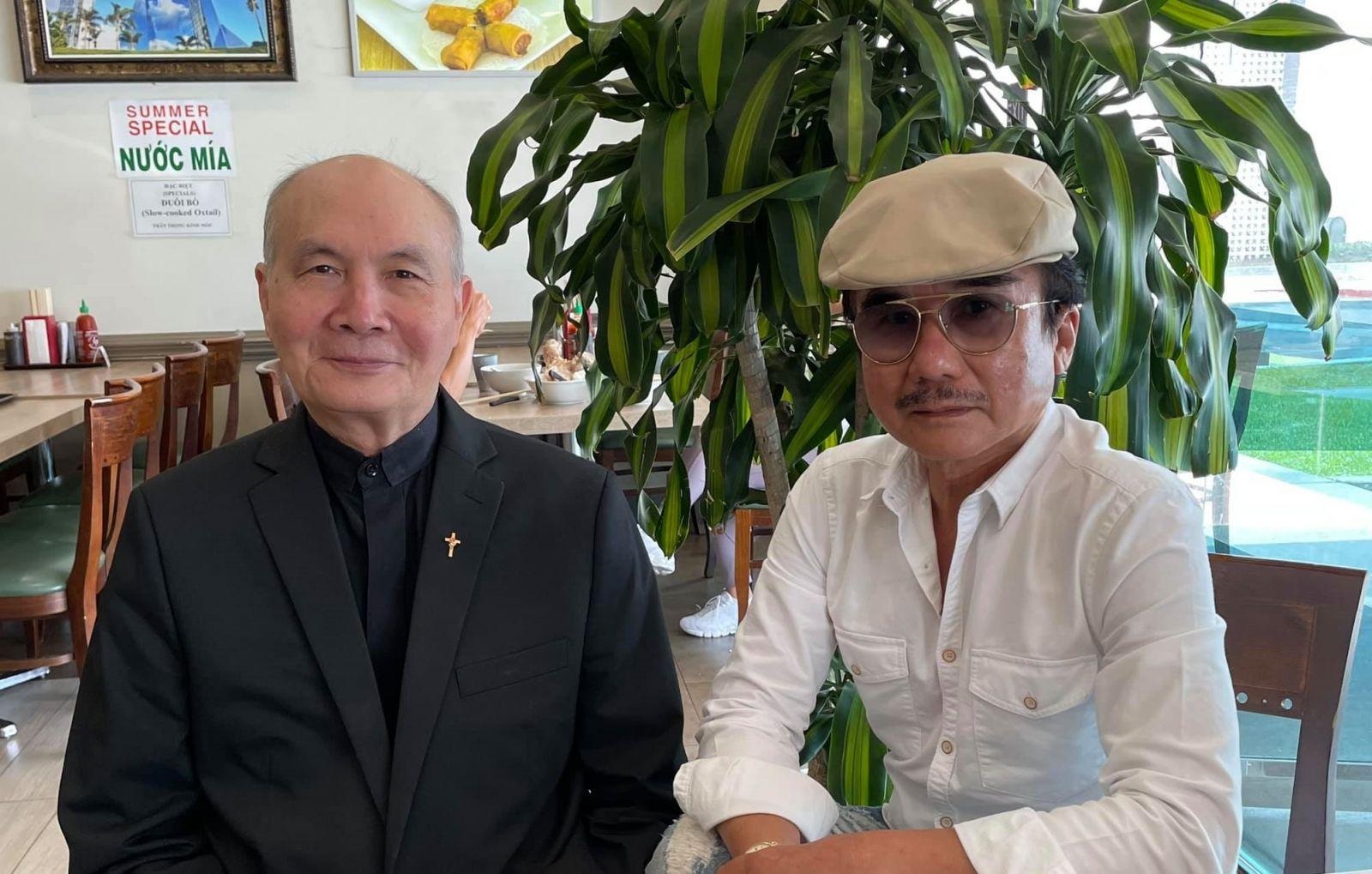 Nhà báo Nguyễn Công Khế cảm xúc với Sài Gòn buồn của nhạc sĩ Vũ Thành An