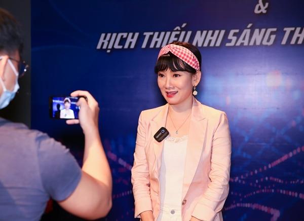 Sân khấu nhỏ 5B tâm huyết giữ lửa cho 'cái nôi kịch nói Sài Gòn'