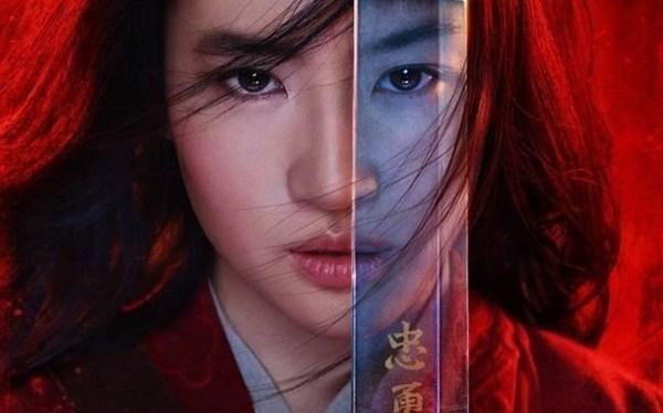 Phát ngôn của Lưu Diệc Phi khiến cho phim 'Mulan' bị tẩy chay