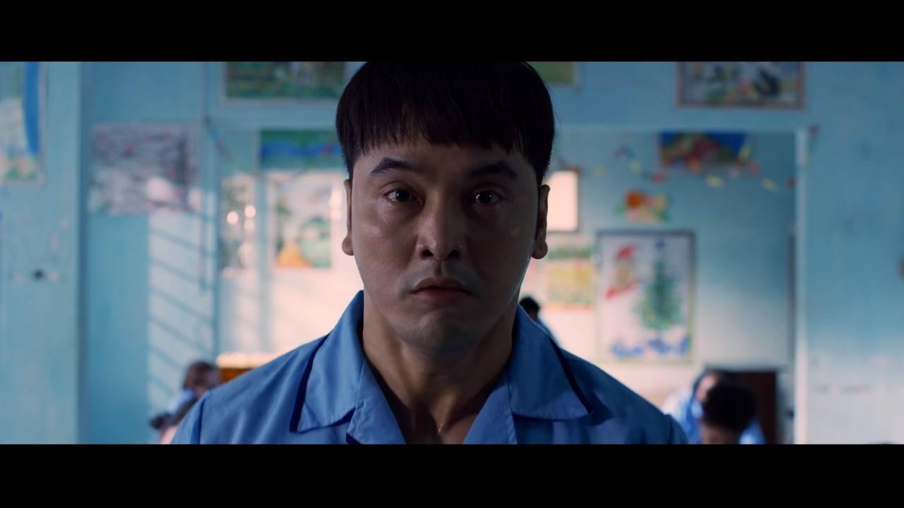 """Ưng Hoàng Phúc đối đầu Huỳnh Đông trong phim điều tra tội phạm """"Sói già"""""""