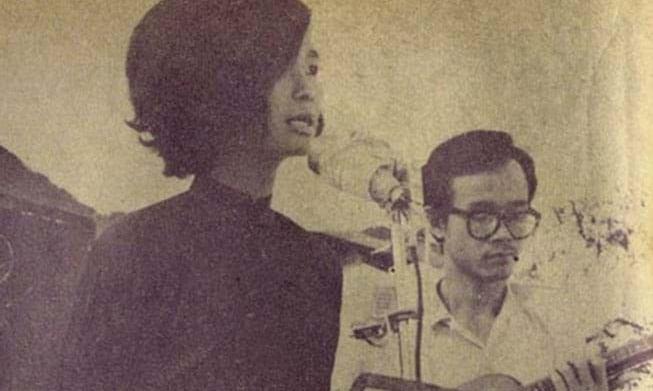 Cà phê văn nghệ Sài Gòn xưa: Mơ giấc tương phùng