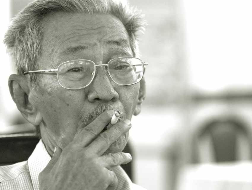 Vài giai thoại về nhà văn Sơn Nam