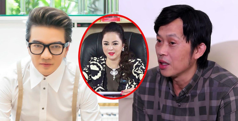 Công an xác minh đơn của nghệ sĩ tố cáo bà Nguyễn Phương Hằng