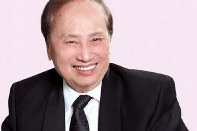 Những ca khúc làm nên tên tuổi nhạc sĩ Lam Phương
