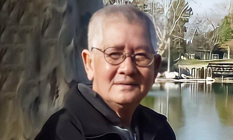 Nhà văn Trương Đạm Thủy qua đời vì COVID-19