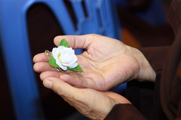'Ý niệm yêu thương' - lan tỏa giá trị tốt đẹp của đạo Hiếu