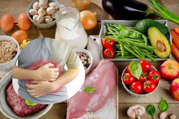 Người đau dạ dày cần tránh xa những thực phẩm nào?