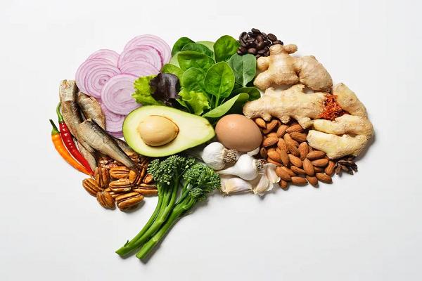 Các loại thực phẩm giúp cải thiện sức khỏe tinh thần của bạn trong mùa dịch