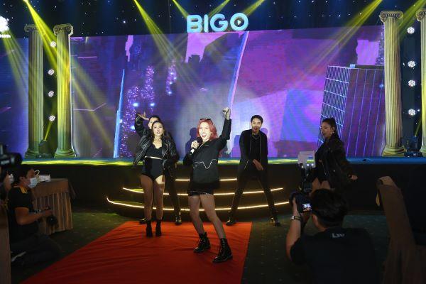 Nguyễn Thị Bảo Trân dành chiến thắng thuyết phục tại Gala Bigo 2020