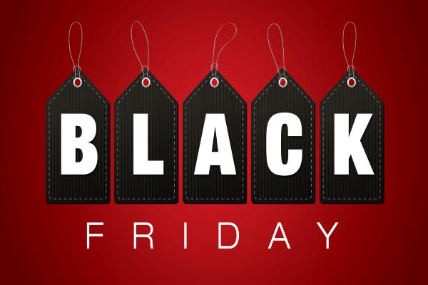 Bí kíp giúp bạn chốt đơn nhanh và bảo vệ ví tiền ngày Black Friday