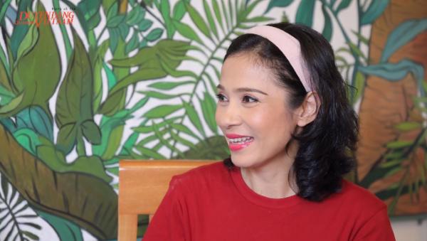 Diễn viên - Đạo diễn Việt Trinh: Từ diễn viên vô danh đến khi được tái sinh thành con người mới