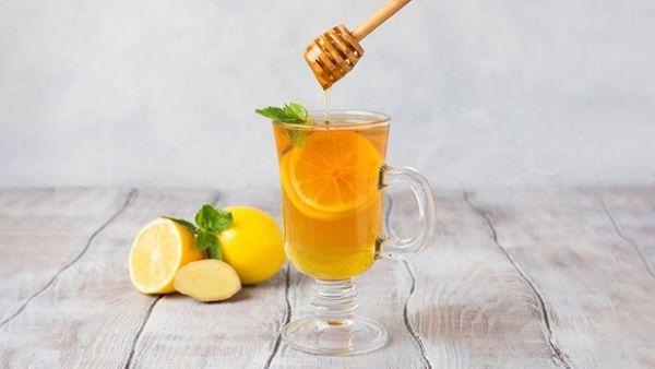 Những thức uống nhà làm giúp giải nhiệt, thanh lọc cơ thể