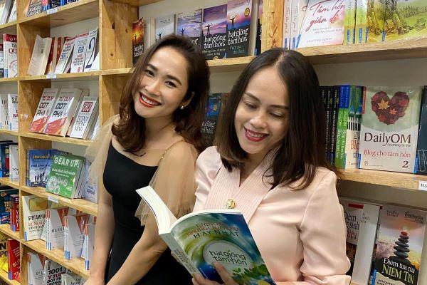 VIDEO: Khám phá cà phê sách 'Hạt giống tâm hồn' giữa lòng Sài Gòn