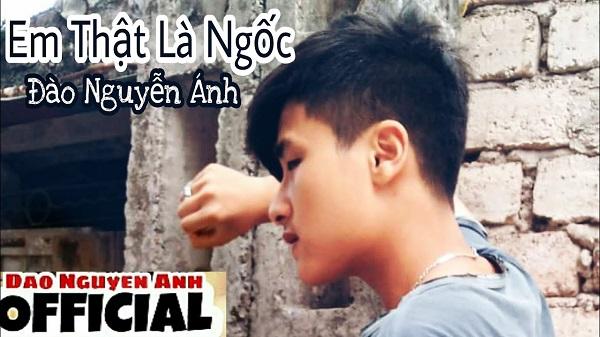 Em Thật Là Ngốc - Đào Nguyễn Ánh