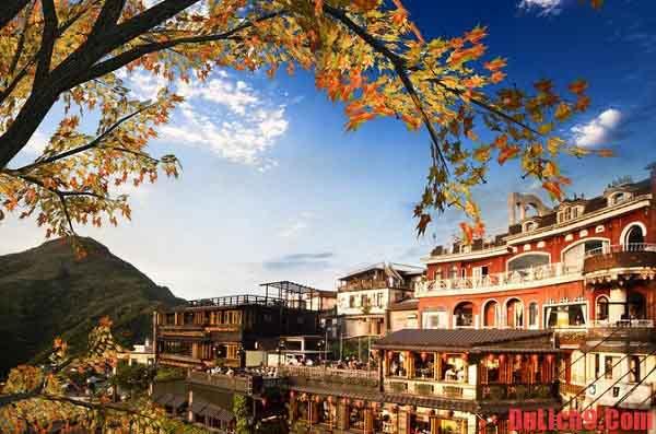 Du lịch châu Á và những điều hấp dẫn du khách