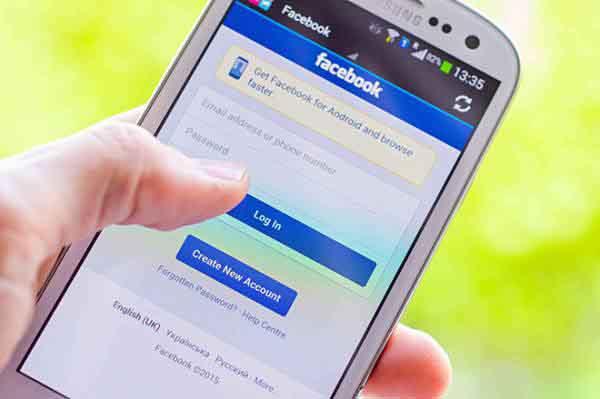 Cách đảm bảo Facebook không theo dõi cuộc gọi trên điện thoại Android