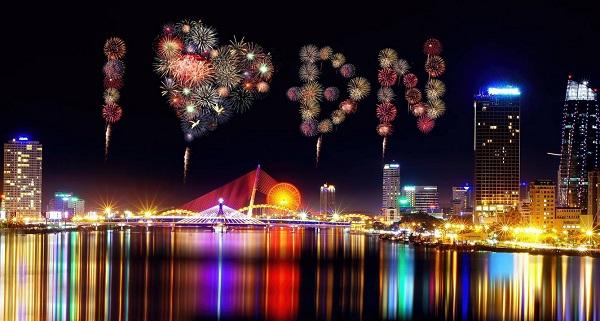 Lễ hội pháo hoa quốc tế Đà Nẵng 2018 sẽ khai mạc vào 29/4