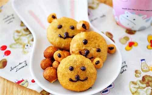 Hãy tặng quà sinh nhật bằng những chiếc bánh cookies tự làm