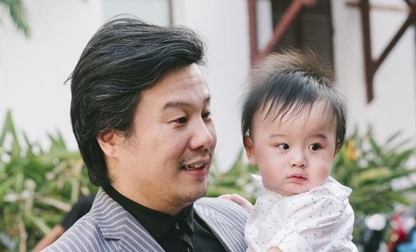 Cách kết nối với con bằng âm nhạc của ca sĩ Thanh Bùi