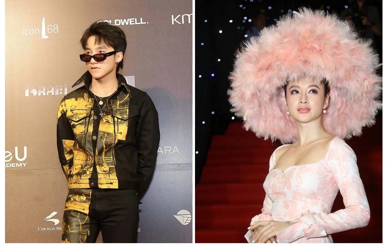 'VietNam Fashion Week': Sơn Tùng - Angela Phương Trinh trở thành tâm điểm thảm đỏ