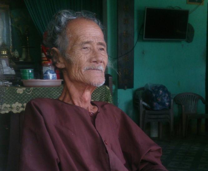 Nguyễn Đính - tác giả một trong 100 bài thơ xuất sắc nhất Việt Nam thế kỷ 20 - qua đời