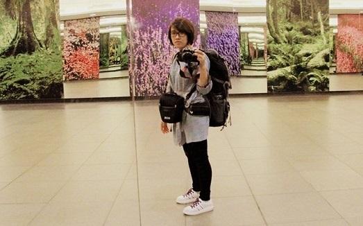Kinh nghiệm du lịch một mình dành cho các bạn nữ