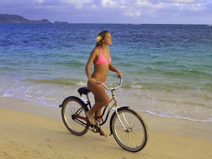 Những thiên đường du lịch giúp rèn luyện thể lực