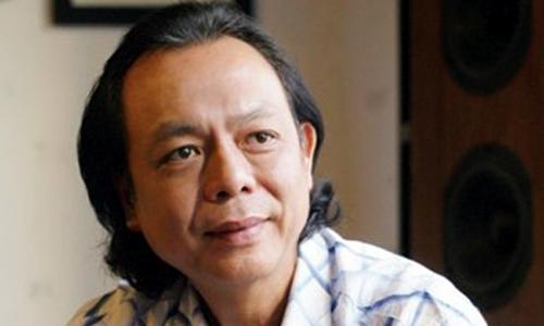 Nghệ sĩ Ưu tú Thanh Hoàng đã qua đời ở tuổi 55