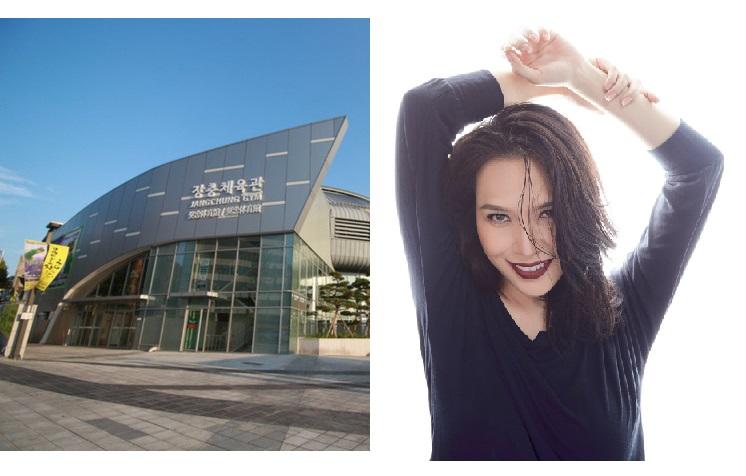 """Mỹ Tâm là ca sĩ Đông Nam Á đầu tiên tổ chức concert riêng tại sân vận động """"khủng"""" Hàn Quốc"""