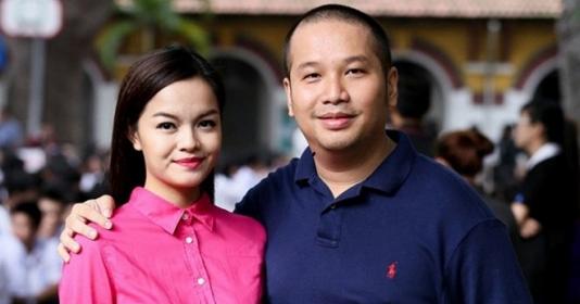 """Ca sĩ Phạm Quỳnh Anh và ông bầu Quang Huy đã """"đường ai nấy đi""""?"""